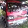 Picture Suzuki Multicab Van FOR SALE from Cebu City @...