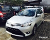 Picture 2015 toyota vios 1. 3 base manual