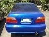 Picture Honda Civic 1. 5LXi MT SiR Body 2000