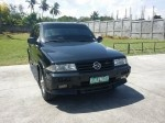 Picture REPRICED Ssangyong Musso Model