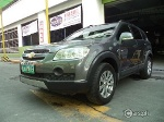 Picture Used Chevrolet Captiva