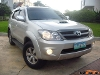 Picture 2005 toyota fortuner v diesel 4x4, used, 2005,...