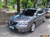 Picture MAZDA 3 2005 MODEL, Used, 2005, Philippines