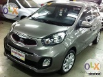 Picture Kia picanto 1.2 EX AT Kappa Engine 4 Cylinder DOHC