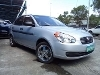 Picture Hyundai Accent 2009 CRDi MT FOR SALE from Davao...