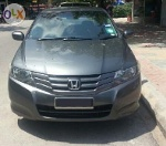 Picture Honda 2013 very good condition