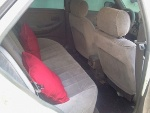 Picture FOR SALE Nissan Sentra Super Saloon
