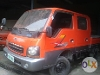 Picture KIA BONGO Double Cab Big Eye Four Wheel Drive