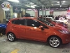 Picture 2011 Ford Fiesta 1.6