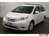 Picture 2014 toyota sienna limited top model, new,...