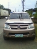 Picture For Sale Toyota Hilux 4x2 2007 Model