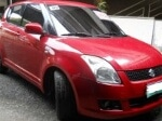 Picture Affordable bargain sale in cebu suzuki swift...