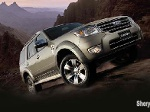Picture 2013 Ford Everest 4x2 Mt P58k All-in! Fast...
