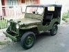 Picture 80K M38 Willys JEEP Army Jeep Jeepey Jeepy SOLD...