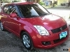 Picture Suzuki Swift 1.5 AT Red 2010, Used, 2010,...
