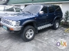Picture Toyota Hilux Surf AT or Swap to Van