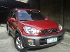 Picture Toyota rav 4 4x4 AT 2003