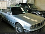 Picture BMW 525 i 1989