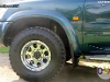 Picture Nissan patrol 2001 4x4