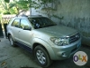Picture Toyota Fortuner 2011