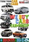 Picture We Buy Mitsubishi Cars Sedan Auv Suv Van...