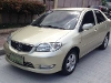 Picture 2005 toyota vios 1.5G automatic
