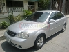 Picture 2006 Chevy OPTRA 1.6L.
