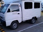 Picture 2010 suzuki super carry 1000cc multicab FB, local