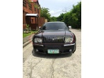 Picture 2011 Chrysler 300 CRD (diesel)