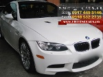 Picture 2012 bmw m3 coupe imported
