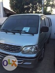 Picture For Sale Toyota Hiace 1997