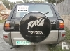Picture Toyota rav4 99 model? Angeles City