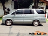 Picture Nissan Serena 2009, Used, 2009, Philippines