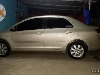 Picture Toyota VIOS 2008 1.5G top of the line