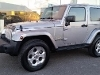 Picture Jeep wrangler 2. 8 crd sahara 4x4