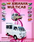 Picture Amianan Multicab