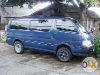 Picture For sale toyota hi ace van.