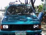 Picture 1998 Isuzu Highlander