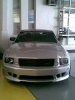 Picture MUSTANG SALEEN ONLY 1 FOR SALE from Manila...