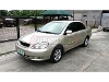 Picture 2002 Toyota Altis 1.6 G.