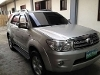 Picture 2006 toyota fortuner