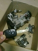 Picture Honda city 2009-2010 (cylinder lock system)...