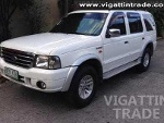 Picture Ford everest 2004