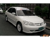 Picture For sale: Honda Civic VTIS 04, Used, 2004,...