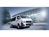Picture Toyota Hiace Commuter 135K All-In Low Down...