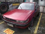 Picture 1990 mitsubishi lancer (singkit) P55k sold