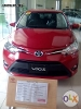 Picture Toyota Vios Low Down