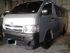 Picture Toyota hiace commuter 1st owner - price very...