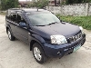Picture 2008 nissan x-trail 4x2