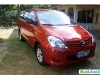 Picture Toyota Innova 2.0 Manual 2011